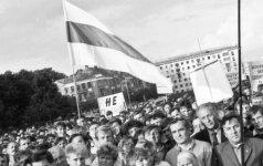 Четверть века назад Беларусь формально стала независимой