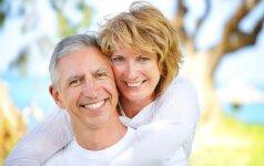 Unikalus prieskonis gali padėti užkirsti kelią vėžiui, Alzheimerio ligai ir sustabdyti senatvę