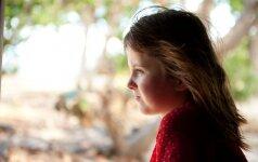 Autistę dukterį auginanti mama feisbuke paprašė pagalbos: reakcija pribloškė