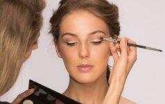 8 žingsniai, kaip išleistuvėms susikurti tobulą makiažą