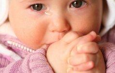 Ką turime žinoti apie ašarojančias akis ir jų zondavimą?