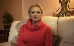 Aktorė Inga Norkutė: japoniška dieta padėjo atsikratyti 18 kg