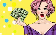 Finansinis 2017 metų horoskopas visiems Zodiako ženklams