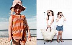 Metas į pajūrį: ką turėtumėte žinoti prieš keliaudami su mažyliu į paplūdimį