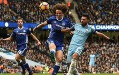 ВИДЕО: Ман Сити получил пощечину от Челси; Ливерпуль проиграл, ведя 3:1