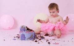 Kokių klaidų nedaryti rengiant vaiko gimtadienį