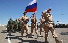 Таджикистан: российский офицер осужден на 12 лет за убийство женщины