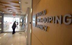WADA обязало спортсменов сообщать об употреблении алкоголя и менструальном цикле
