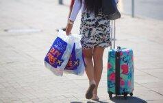 Emigranto atsisveikinimo su Lietuva laiškas: skiriu draugams, kaimynams ir politikams