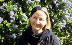 4 vaikų mama Birutė - atvirai apie skyrybas ir moterų bei vyrų skirtumus