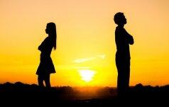 Šis požymis išduoda, kad meilė tebėra gyva