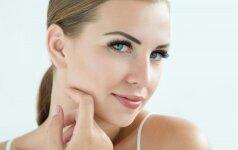 Alergiška oda – ne nuosprendis, kaip pagelbėti sudirgusiai odai. Laimėtojai