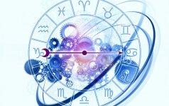 Savaitės horoskopas: laukia puiki savaitė