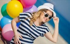 15 patarimų, jei svajojate tapti tėvais