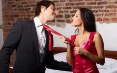 Netikėta flirto detalė, kuri veikia šimtu procentų