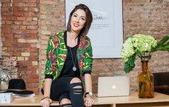 Komunikacijos specialistė G. Šileikytė: kūrybininkai mūsų šalyje rengiasi gana vienodai ir truputį nuobodžiai