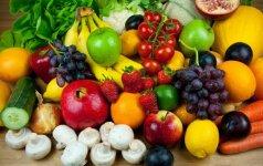 Kokie mums reikalingi antioksidantai