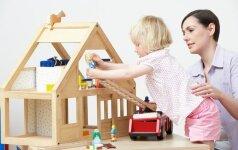 5 populiariausių lavinamųjų žaislų idėjos Kalėdoms