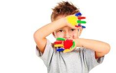 Lengvi būdai nužudyti vaikų kūrybiškumą ir smalsumą