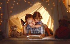 Koks vaikų auklėjimo būdas yra geriausias