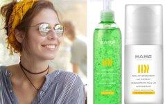 Naujus produktus išbandžiusios moterys įvertina jų naudą