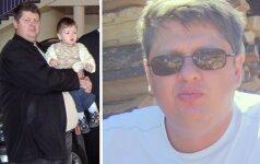 Per tris metus 70 kilogramų atsikratęs Jurijus atskleidė, kaip jam pavyko tai padaryti
