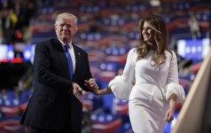 Политолог: избрание Трампа президентом было бы плохим сигналом для Литвы