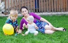 Vilnietė Meda: mano siūtus slingus nešioja ir Amerikoje, ir Australijoje