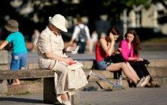 Za obniżenie wieku emerytalnego zapłaci młode pokolenie