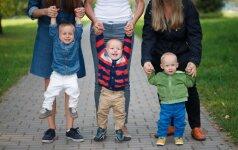 Kaip atpažinti išmintingą mamą: 3 išskirtiniai bruožai