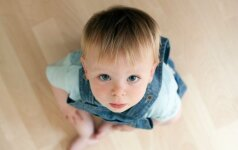 Kaip be ašarų ir streso atjunkyti nuo krūties: pataria psichologė