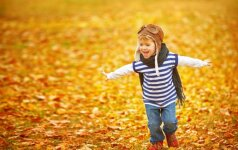 Kaip sustiprinti vaiko imunitetą – tai turėtų žinoti visi tėveliai