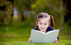 """Konkursas: laimėk knygą vaikams """"Sraige, nerūkyk"""""""