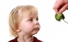 """Mitybos specialistė J. Tulčina: """"Vaikas nevalgo? Tegul!"""""""