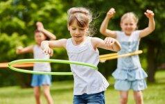 Kaip padėti vaikui atskleisti jo gabumus
