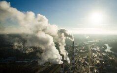 Комиссия по ценам утвердит новые цены на отопление в Вильнюсе