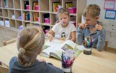 Vaikai ir užsienio kalbos: kada pradėti, ko tikėtis ir kaip mokyti?