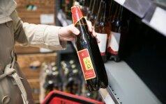 Премьер Литвы: увеличение акцизов на алкоголь оправдало себя