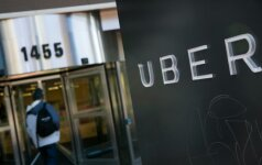 Uber открыл инженерный центр в Вильнюсе