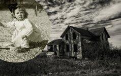 Paslaptingoji mažosios Paulinos dingimo istorija - kaip tėvai galėjo nepažinti savo dukters?