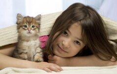 Paklusniausias vaikas pagal horoskopą