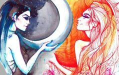 Kokia antroji metų pusė laukia tavo Zodiako ženklo
