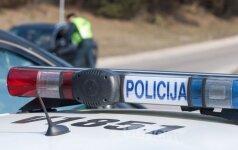 Заснувший за рулем водитель совершил ДТП, пострадал ребенок