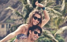 pora,vasara,laimė