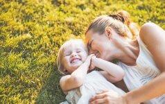 9 psichologės patarimai vaikus auginantiems tėvams, kuriuos išbandykite jau šiandien