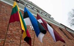 Политолог: странам Балтии в отношениях с Россией надо вооружиться терпением
