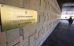 Минздрав Литвы собирается позаботиться о гормонотерапии для транссексуалов