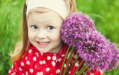 Išsamus psichologės straipsnis, ar vasarą vaikams reikia režimo