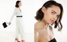 4 stilingi vestuvių viešnios įvaizdžiai – pataria Kopenhagoje gyvenanti stilistė