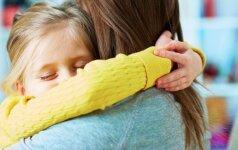 Kodėl mes lyginame savo vaikus? Psichologės komentaras